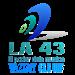 La 43 (WA2XMY)