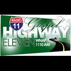 WNAP - Gospel Highway 11 1110 AM Norristown, PA