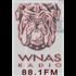 WNAS - 88.1 FM
