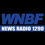 WNBF - 1290 AM Binghamton, NY