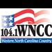 WNCC - 96.7 FM