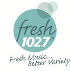 WWFS - Fresh 102.7 New York, NY