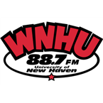 WNHU - 88.7 FM West Haven, CT