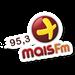 Rádio Mais - 95.3 FM