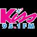 KISS 95.1 (WNKS)