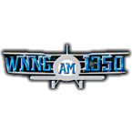 WRWR - 1350 AM Warner Robins, GA