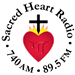Sacred Heart Radio (WNOP) - 740 AM