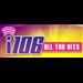 i106 (WNFN) - 106.7 FM