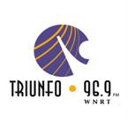 WNRT - Triunfo FM 96.9 FM Manati, PR
