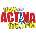 WNVL - Activa 1240 AM Nashville, TN