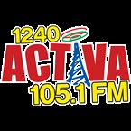 WNVL - Activa 1240 AM Nashville, TN