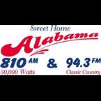 WCKA - Alabama 810 Jacksonville, AL