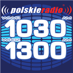 WNVR - Polskie Radio 1030 AM Chicago, IL