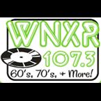 WNXR - 107.3 FM Ashland, WI