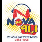 Rádio Nova Fm 91.1 (Current Affairs)