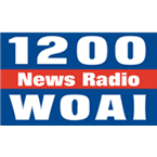 WOAI - 1200 AM San Antonio, TX
