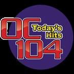 WOCQ - OC 104 103.9 FM Berlin, MD
