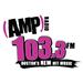 103.3 AMP Radio (WODS)