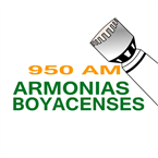 Armonias Boyacenses 950