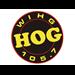 The Hog (WIHG) - 105.7 FM