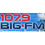WOGT - 107.9 Big FM East Ridge, TN
