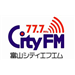 Toyama City FM (JOZZ5AF-FM) - 77.7 FM