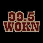 WOKN - 99.5 FM Southport, NY