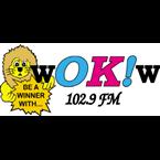 WOKW - Ok 102.9 Curwensville, PA