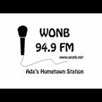 WONB - The Beat 94.9 FM Ada, OH