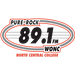 Pure Rock (WONC) - 89.1 FM