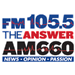 AM660 The ANSWER (WORL)