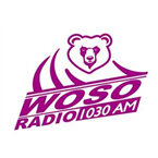 WOSO - Total Radio 1030 AM San Juan, PR
