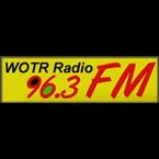 WOTR - 96.3 FM Weston, WV