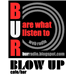 burRadio