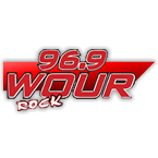 WOUR - 96.9 FM Utica, NY