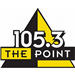 The Point (WPTQ) - 105.3 FM