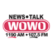 WOWO News/Talk 1190 AM & 92.3 FM