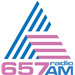 Asianet Radio - 657 AM