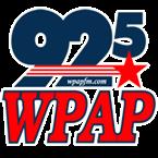 WPAP-FM - 92.5 FM Panama City, FL
