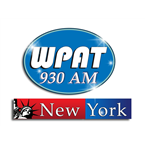 WPAT - 930 AM Paterson, NJ
