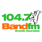 Rádio Band FM (Dourados) 104.7 (Brazilian Popular)