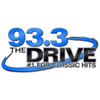 WPBG - The Drive 93.3 Peoria, IL