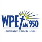 WPET - 950 AM Greensboro, NC