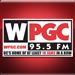 WPGC 95.5 (WPGC-FM)