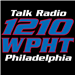 Talk Radio 1210 WPHT (WOGL-HD3) - 98.1 FM