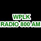 WPLK - 800 AM Palatka, FL