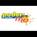 WPMZ - Poder 1110 East Providence, RI