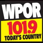 WPOR - 101.9 FM Portland, ME