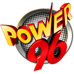 WPOW - Power 96 96.5 FM Miami, FL