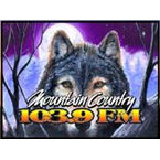 WPPL - Mountain Country 103.9 Blue Ridge, GA